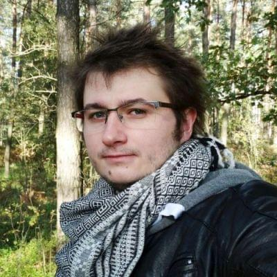 Mateusz Michnowicz
